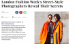 How To Pose For Pictures - Street Style Tips